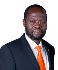 Peter Anyang Nyongo