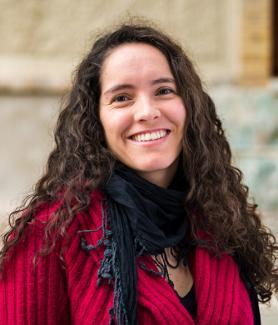 Sandra Valencia