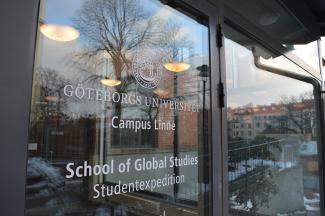 Globala studier