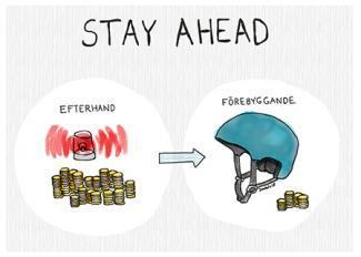Stay ahead SIGURD