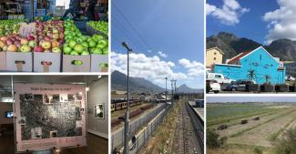 Site Visits in Cape Town