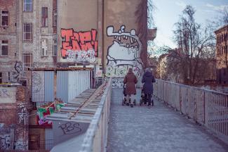 socially sustainable neighbourhoods mistra urban futures