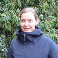 Sofia Thorsson