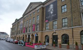Stadsmuseet Göteborg