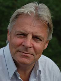 Thomas Elmqvist