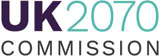 UK 2070 Logo