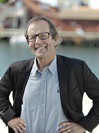 Ulf Ranhagen